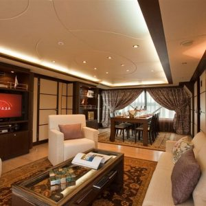 Premium yachts in Moscow and  the suburbs